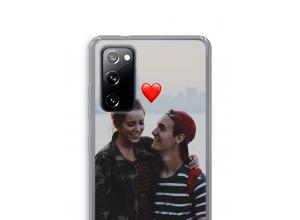 Erstellen Sie Ihr eigenes Galaxy S20 FE / S20 FE 5G case