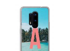 Machen Sie Ihr eigenes OnePlus 8 Pro monogram case