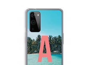 Machen Sie Ihr eigenes OnePlus 9 Pro monogram case