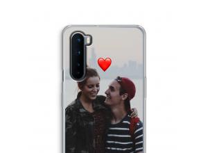 Erstellen Sie Ihr eigenes OnePlus Nord case