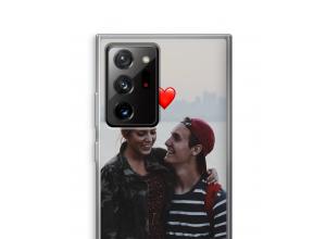 Erstellen Sie Ihr eigenes Galaxy Note 20 Ultra / Note 20 Ultra 5G case