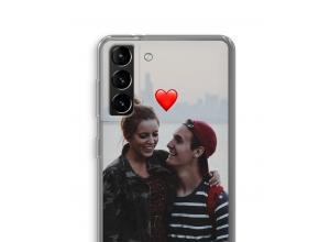 Erstellen Sie Ihr eigenes Galaxy S21 Plus case