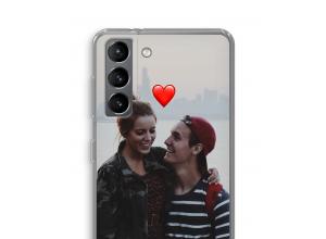 Erstellen Sie Ihr eigenes Galaxy S21 case