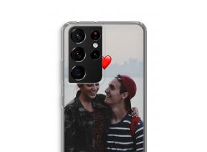 Erstellen Sie Ihr eigenes Galaxy S21 Ultra case