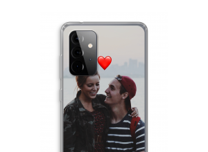 Erstellen Sie Ihr eigenes Galaxy A72 5G case