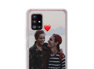 Erstellen Sie Ihr eigenes Galaxy A51 5G case