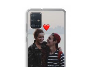 Erstellen Sie Ihr eigenes Galaxy A52 case